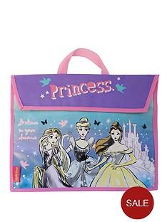 disney-princess-book-bag