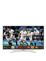 UE40H6400 40 inch Full HD, Freeview HD, Active 3D, Smart LED TV