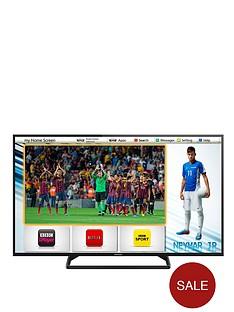 panasonic-tx-32as500b-32-inch-hd-ready-smart-freeview-hd-led-tv