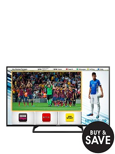 panasonic-viera-tx-50as500b-50-inch-full-hd-freeview-hd-led-smart-tv