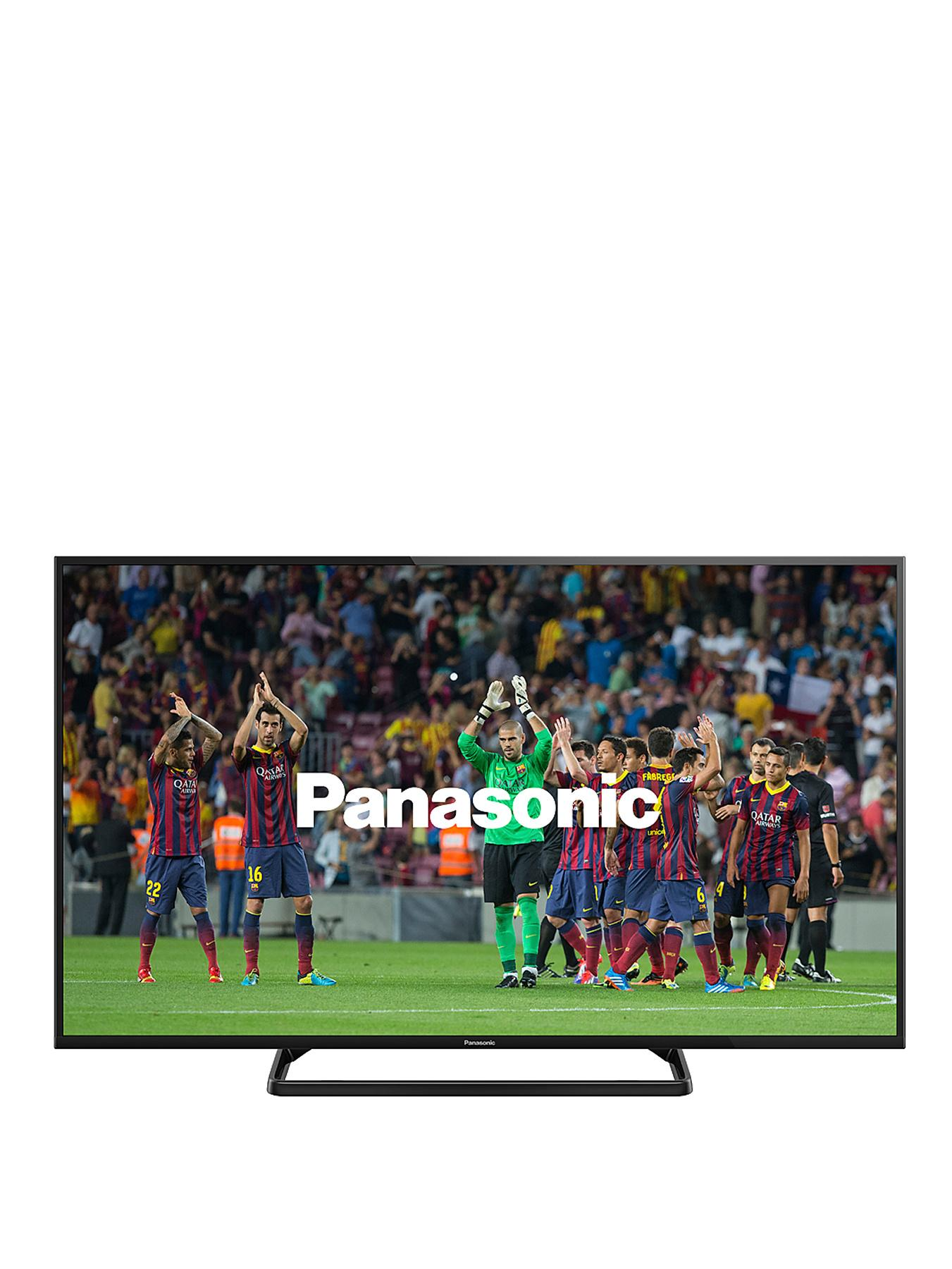 50 inch VIERA TX50A400B Series 4 Full HD Freeview HD LED TV