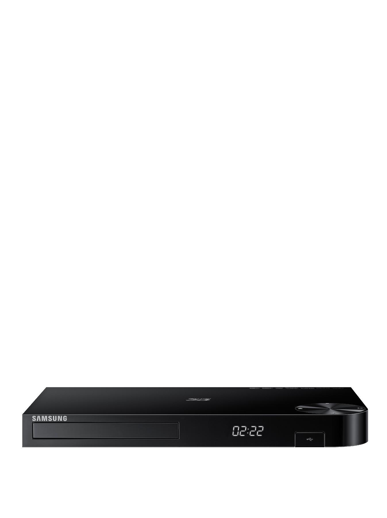 Samsung BD-H6500 WiFi 3D Smart Blu-ray Player