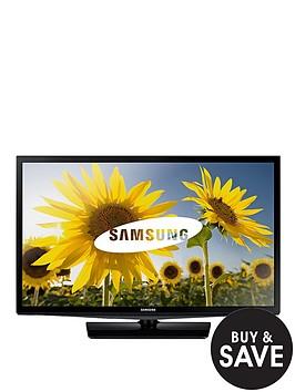 samsung-ue19h4000-19-inch-hd-ready-freeview-led-tv-black