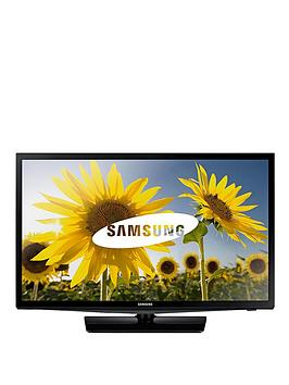 Samsung UE19H4000 19 inch HD Ready Freeview LED TV  Black