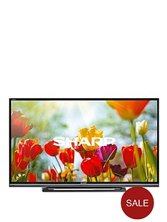 sharp-le266-50-inch-full-hd-freeview-hd-led-tv