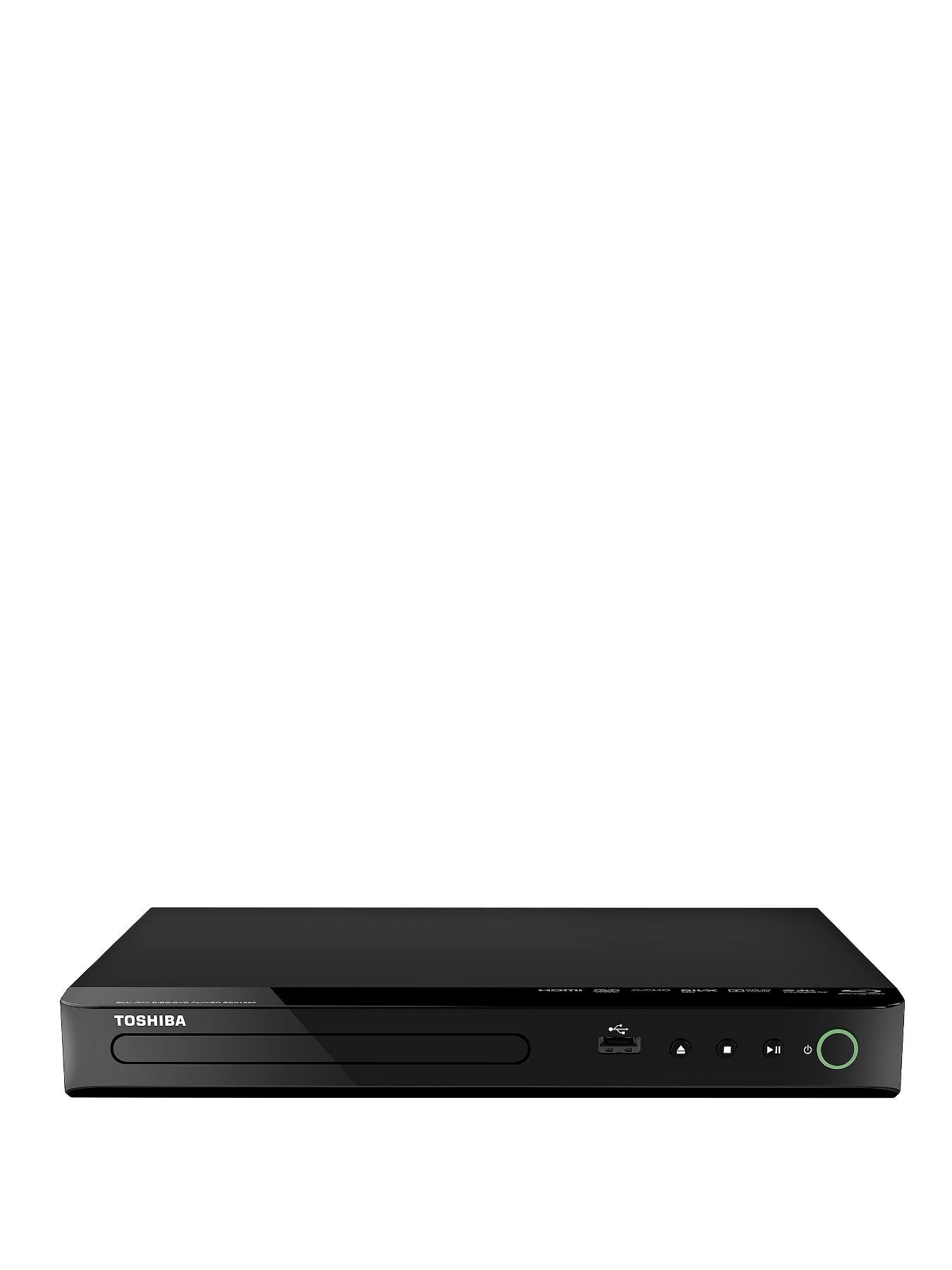BDX1500KB Bluray Player