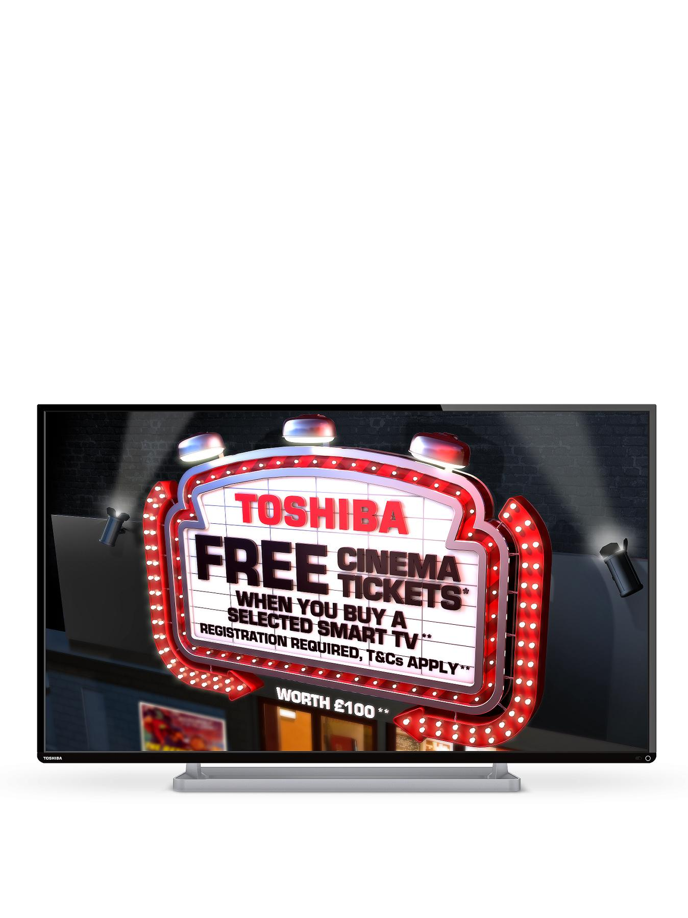 42L6453DB 42 inch Full HD Freeview HD LED Smart TV