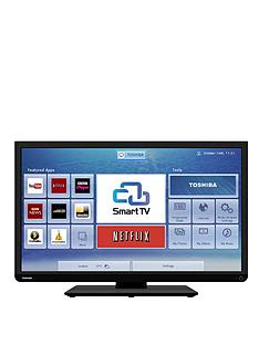toshiba-32w3453db-32-inch-smart-hd-ready-freeview-led-tv