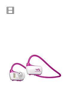 sony-nwz-w273s-waterproof-sports-walkmanheadphones--pink