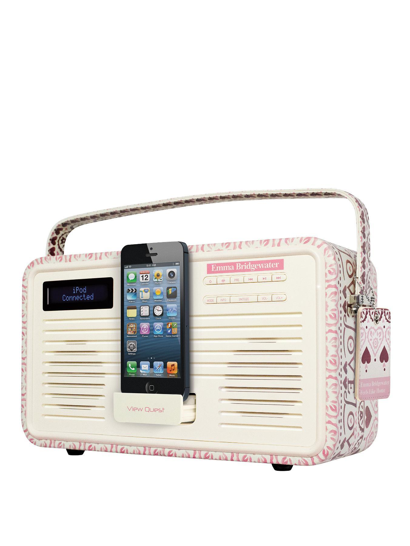 radios with ipod dock shop for cheap clock radios and save online. Black Bedroom Furniture Sets. Home Design Ideas