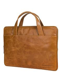 dbramante1928-universal-13-inch-laptop-and-macbook-leather-case-with-handles-golden-tan