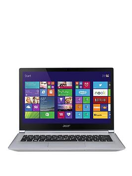 acer-s3-392g-intelreg-coretrade-i5-processor-4gb-ram-500gb-storage-wi-fi-133-inch-touchscreen-ultrabook-white