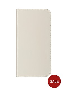 gear-4-iphone-5c-book-case-white