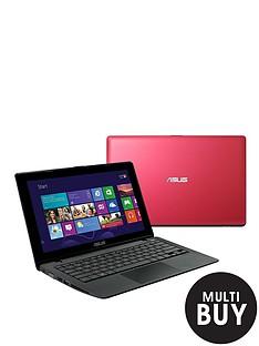 asus-x200ma-intelreg-celeronreg-processor-2gb-ram-500gb-hard-drive-wi-fi-116-inch-laptop-red