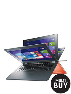 lenovo-yoga-2-intelreg-pentiumreg-processor-4gb-ram-500gb-hard-drive-wi-fi-116-inch-2-in-1-laptop-clementine