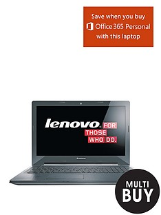 lenovo-g50-amd-a8-processor-8gb-ram-1tb-storage-156-inch-hd-laptop-with-optional-microsoft-office-365-personal-black