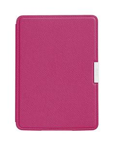 kindle-paperwhite-leather-cover-pink
