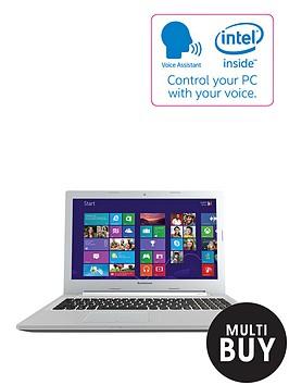 lenovo-z50-intelreg-coretrade-i5-4210u-processor-17-27ghz-8gb-ddr3l-ram-1tb-hard-drive-wi-fi-fhd-156-inch-laptop-with-optional-microsoft-office-personal-365-silver