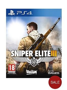 playstation-4-sniper-elite-3