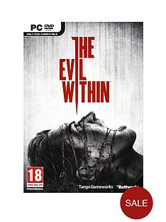 pc-games-the-evil-within