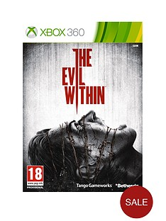 xbox-360-the-evil-within
