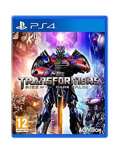 playstation-4-transformers-rise-of-the-dark-spark