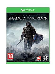 xbox-one-middle-earth-shadow-of-mordor