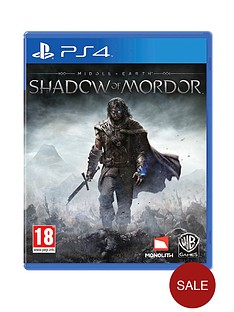 playstation-4-middle-earth-shadow-of-mordor