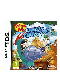 nintendo-ds-phineas-and-ferb-quest-for-cool-stuff
