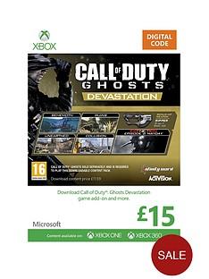xbox-call-of-duty-ghosts-pound15-devastation-digital-code