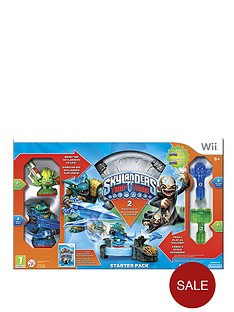 skylanders-trap-team-starter-pack-for-wii
