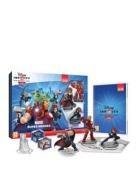 playstation-3-disney-infinity-20-marvel-superheroes-starter-pack