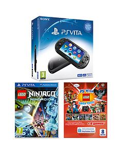ps-vita-console-with-lego-ninjago-nindroids-and-foc-8gb-mega-pack