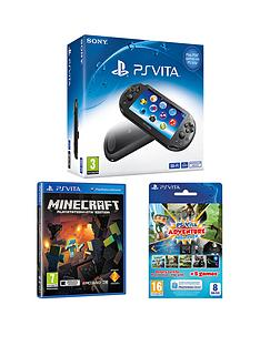 ps-vita-console-minecraft-free-8gb-mega-pack
