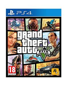 playstation-4-grand-theft-auto-v