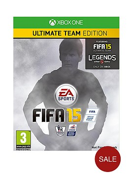 xbox-one-fifa-15-ultimate-team-edition