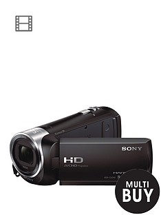 sony-cx240e-full-hd-camcorder