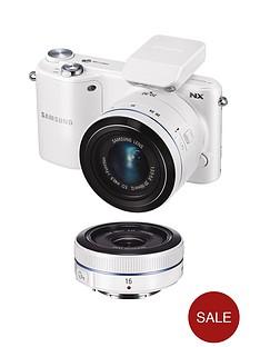samsung-nx2000-20-megapixel-digital-camera-twin-lens-kit-20-50mm-amd-16mm-white