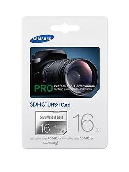 samsung-16gb-sdhc-pro-memory-card-class-10