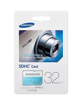 samsung-32gb-sdhc-standard-memory-card-class-6
