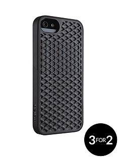 vans-signature-iphone-55s-3d-waffle-pattern-surround-case