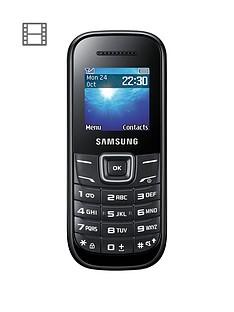 samsung-e1200-black