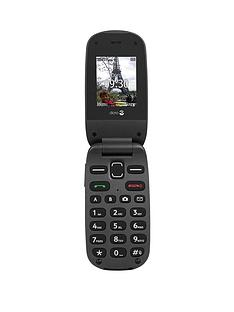 doro-phoneeasyreg-607-black
