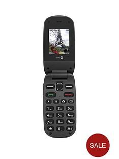doro-phoneeasyreg-607-black