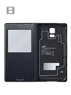 samsung-original-galaxy-s5-wireless-charging-cover-black