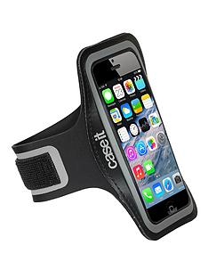 case-it-universal-sports-armband-mobile-case-black