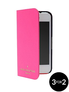 pauls-boutique-ava-iphone-55s-case-pink