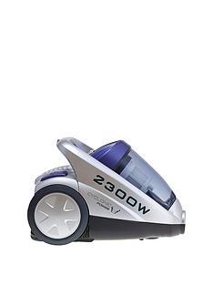 hoover-tsxp2308-sonix-power-2300-watt-bagless-cylinder-vacuum-cleaner