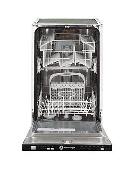white-knight-dw0945ia-9-place-slimline-integrated-dishwasher