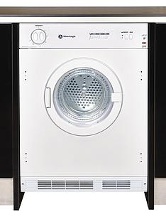 white-knight-c43aw-6kg-load-integrated-vented-tumble-dryer